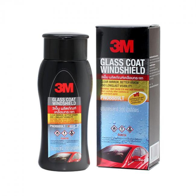 3M ผลิตภัณฑ์เคลือบกระจก   รุ่น PN08889LT