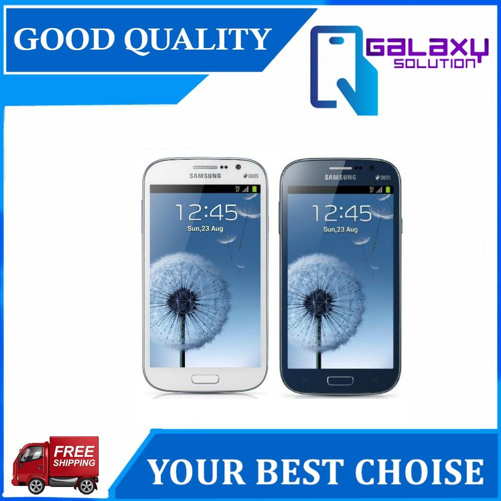Samsung Galaxy Grand i9082 - Dual Sim 5 5 inches - Original New Refurbished