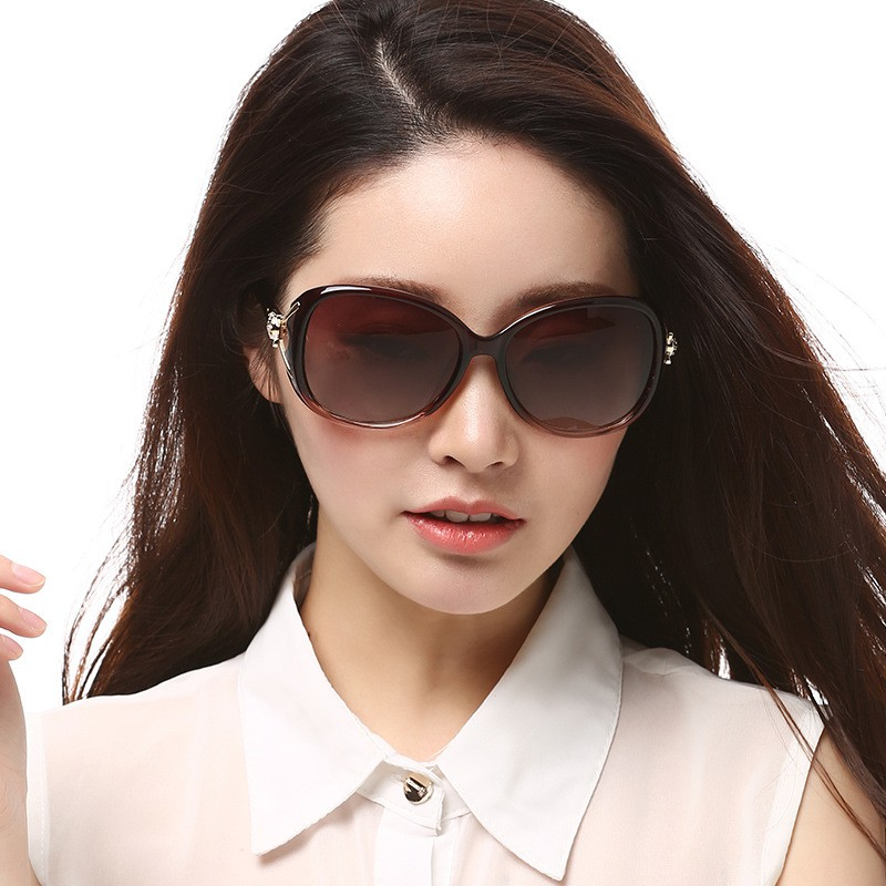 WY Ting Perancang Merek 2140 Kacamata Pria Kacamata Hitam Polarzied Pria  Wanita  51e0b9baa3
