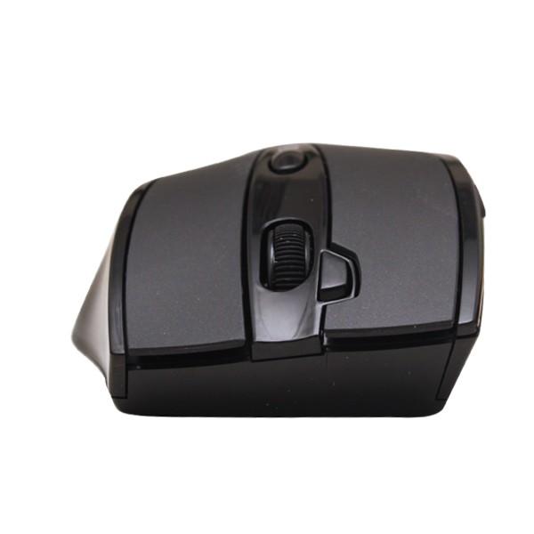 A4Tech G10-770F-1 Wireles Mouse (Black)
