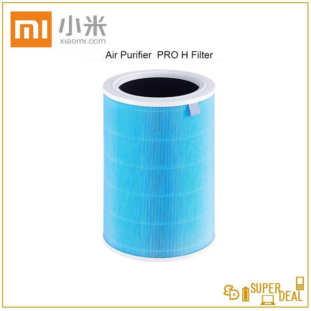 XiaoMi Air Purifier HEPA Filter / Purifier Antibacterial Filter / Pro H Filter Replacement