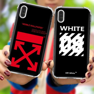Off White Iphone11 Case Iphone11pro Iphone11promax Apple Iphone 6 6s 6plus Iphone 7 8 Plus Iphone X Iphone Xs Iphone Xr