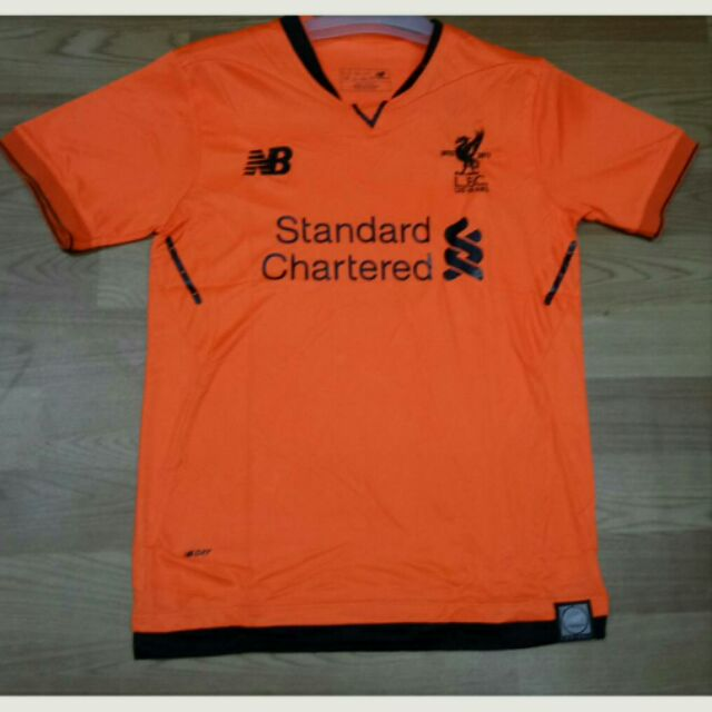 detailed look 84e43 0fb41 LIVERPOOL 3RD KIT 2018 S-XXL
