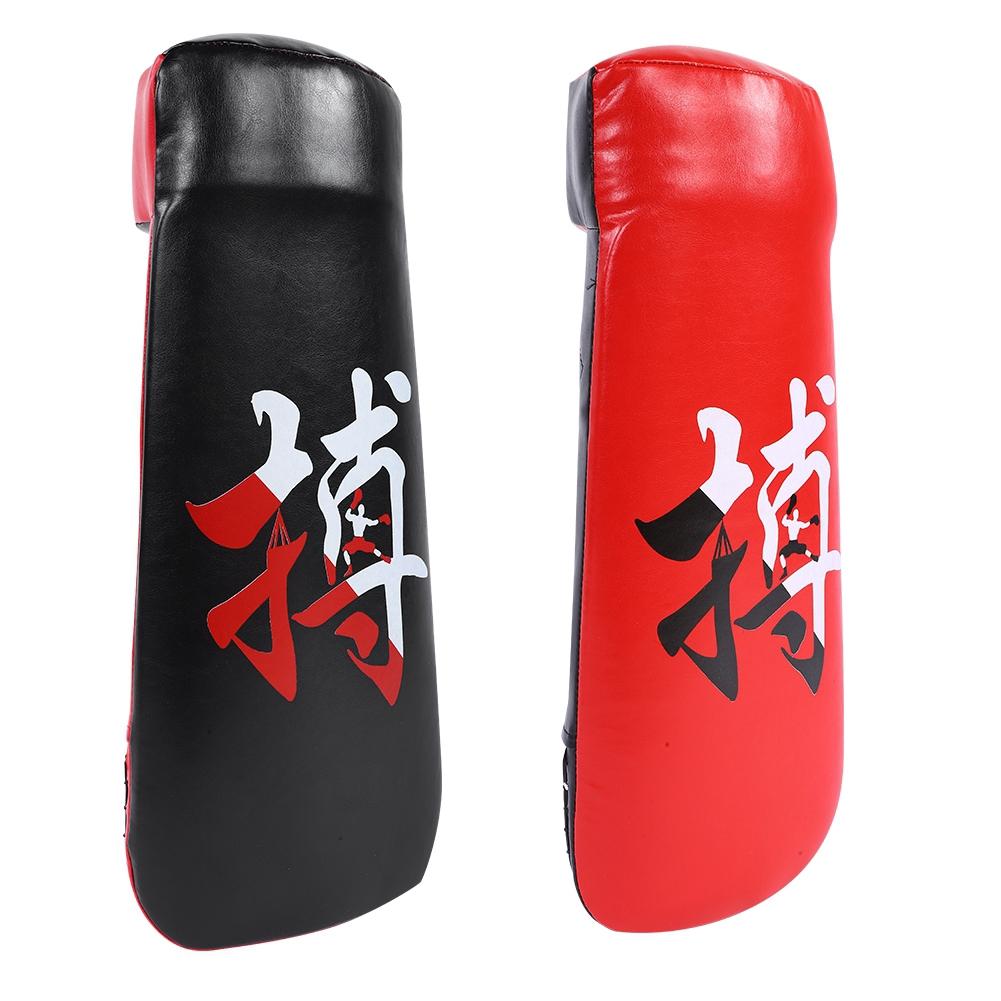 2pcs Kick Boxing Strike Shield level Arm Pad MMA Focus Muay Thai Punch Kicking