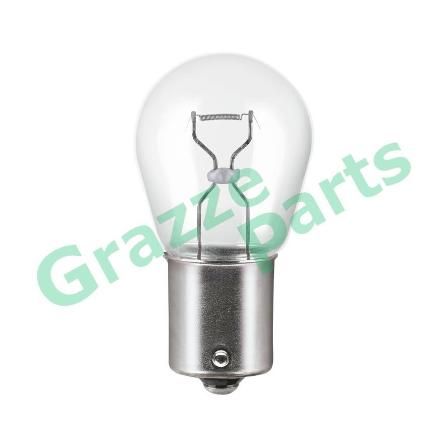 Original Osram 7506 1141 12V P21W Halogen Light Car Bulb