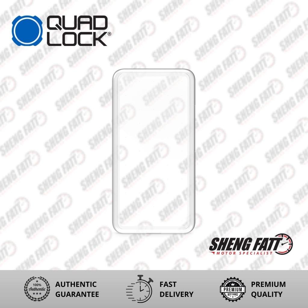 Quad Lock Phone Poncho for Huawei