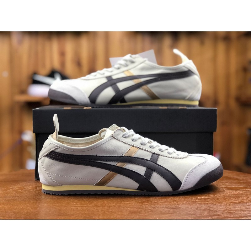 online retailer d243b d53e6 Xleidd New Asics shoes Onitsuka Tiger Ghost Tiger MEXICO66 SERRANO Men  women shoes running shoes Sports Shoes