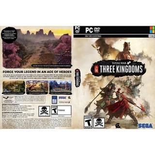 [PC Game] Total War: THREE KINGDOMS (v1 1 0 + ALL DLC Incl)