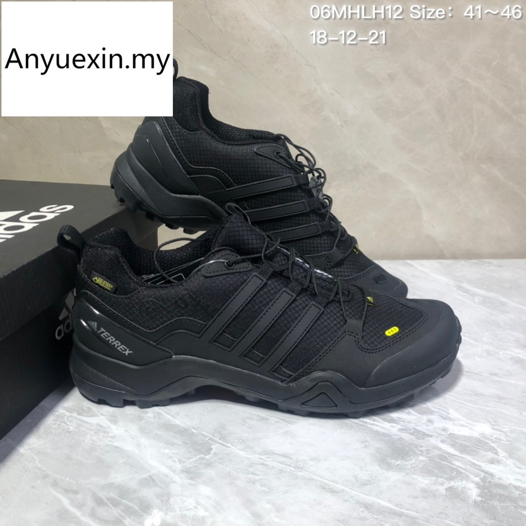 489cf5c265ed2 New Original Arrival Adidas TERREX SWIFT Men  s Hiking Shoes Outdoor Sports