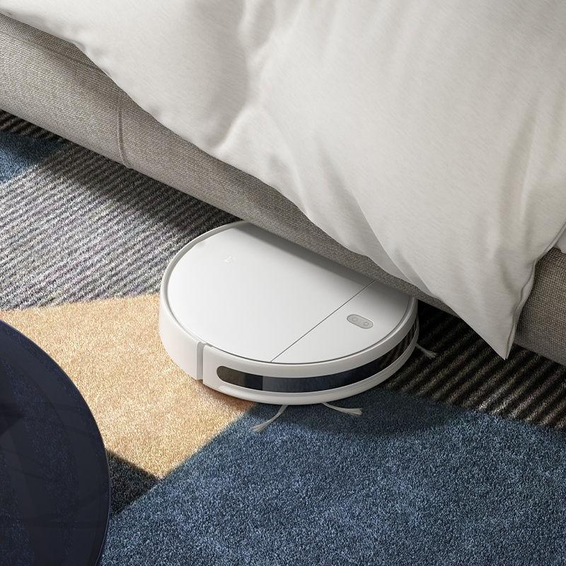 小米智能扫地机器人#现货小米米家扫拖机器人G1智能家用全自动扫拖一体机拖地吸尘器三合一Xiaomi smart sweeping robot | Shopee Malaysia