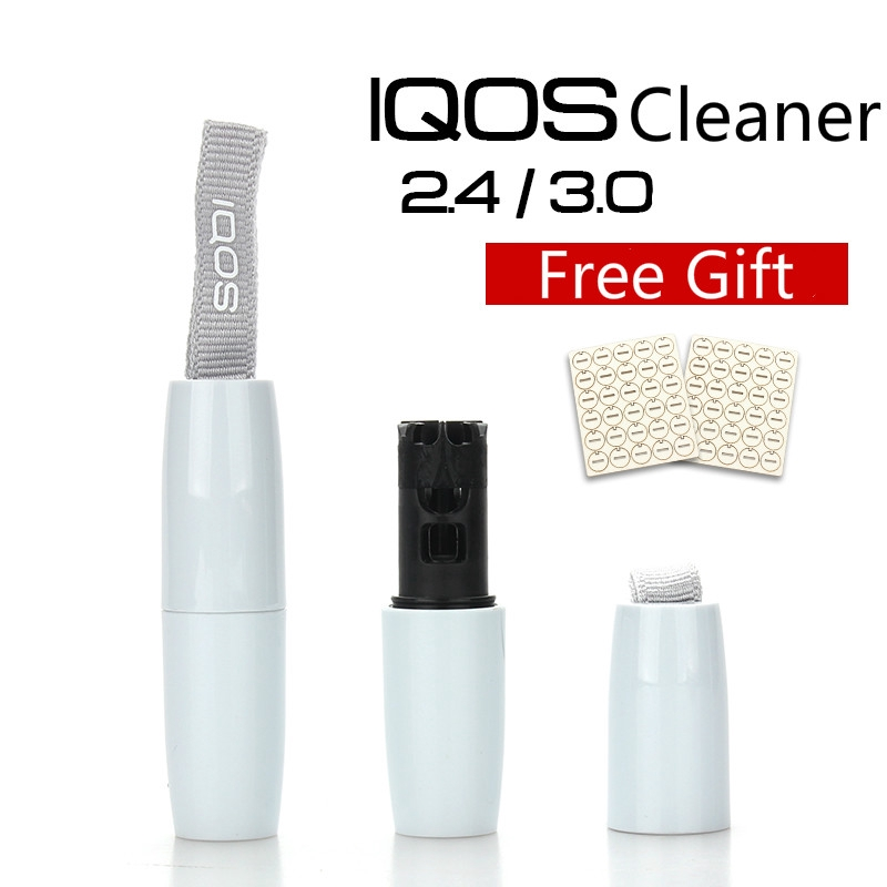 Mini Clean Brush For IQOS 3 0 E Cigarette Clean Tool