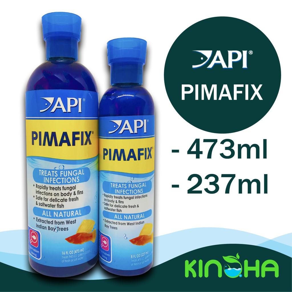 API Pimafix Natural Antifungal 473ml (Starter Kits)