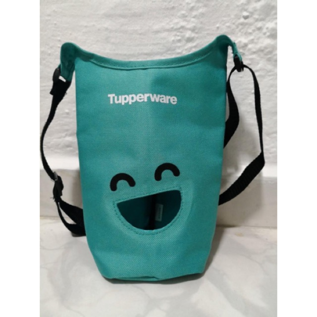 Tupperware Smiley Pouch for 2L - 1pc Choose Color