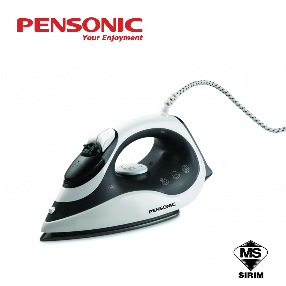Pensonic Steam Iron PSI-1006