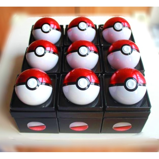 Pokemon Pokeball USB Power Bank 12000mAh Double USB Collectible [Clearance] While Stock Lasts Hurry!!