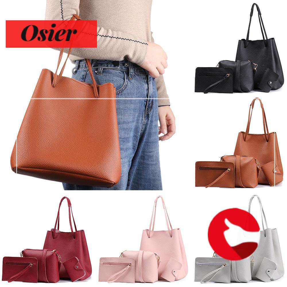 Embossed Casual Cross Body Bags Messenger Bag PU Leather Handbag Card Package