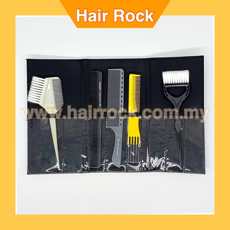 Professional Salon /Barber Hair brushes Bag /Pouch Holder Case Barber Hairdressing Tool