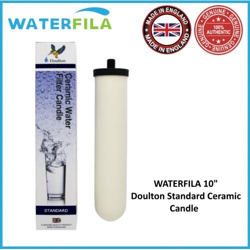 Water System Replacement Ceramic Dome Water Filter 0.2 to 0.5 Micron UK | Shopee Malaysia