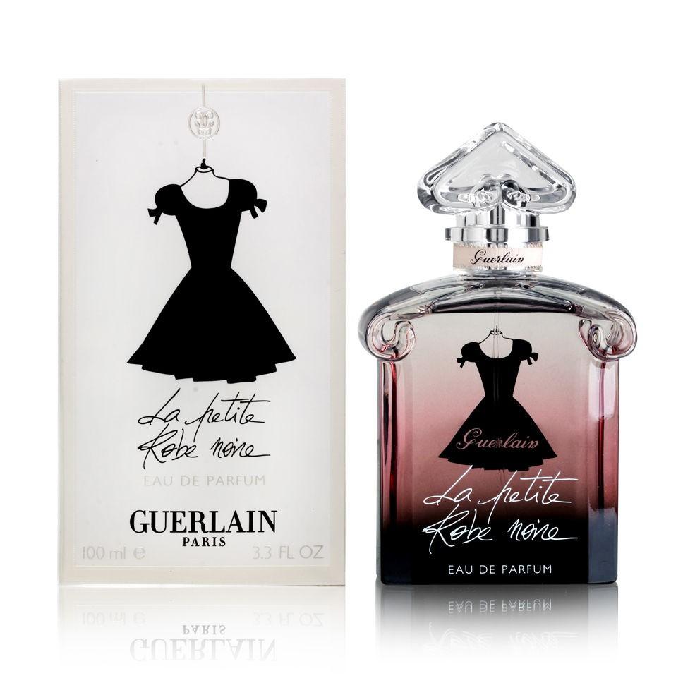 0e7ca4d55e4 Guerlain La Petite Robe Noire Ma Premiere Robe Edp 100ml