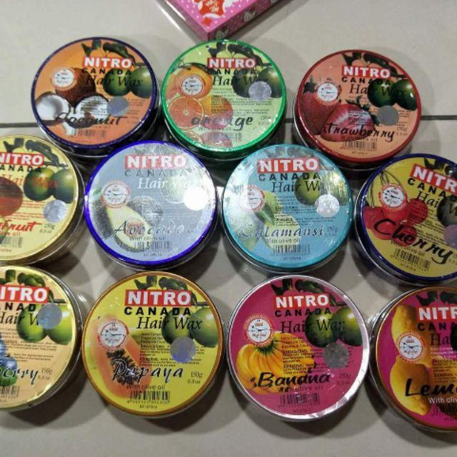 Nitro nitf