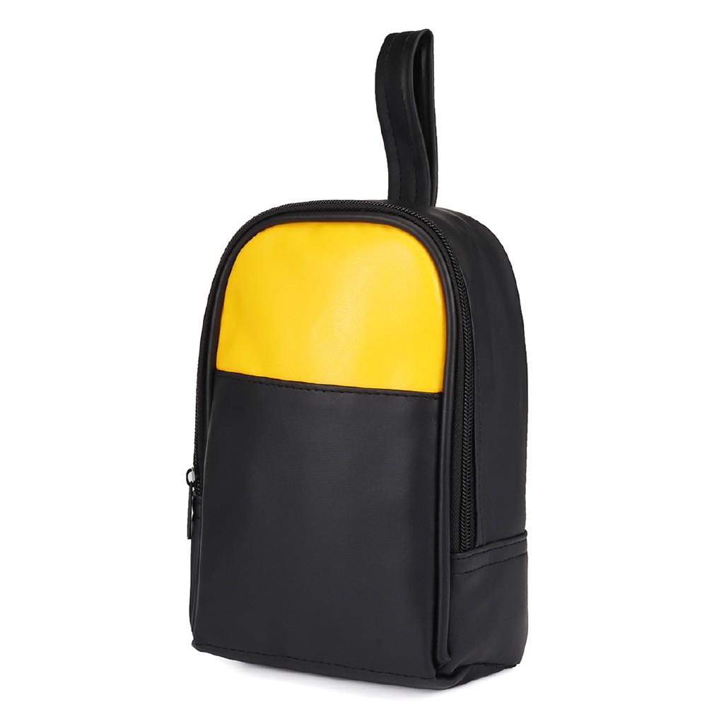 ♛❀Soft Carrying Case Bag Test Carrier for Fluke Multimeter 15B 17B 18B 115  116