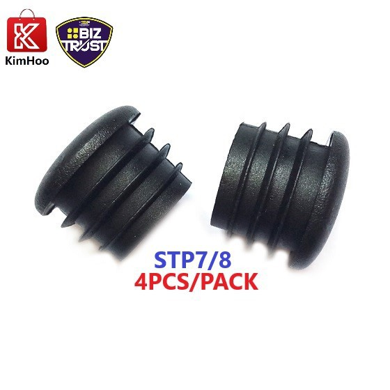 Heavy Duty 7/8 Inch Round Stopper for Chair Legs Stopper Kerusi