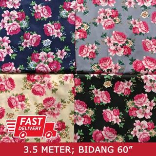 Swi Textile Pemborong Kain Cotton Online Shop Shopee Malaysia