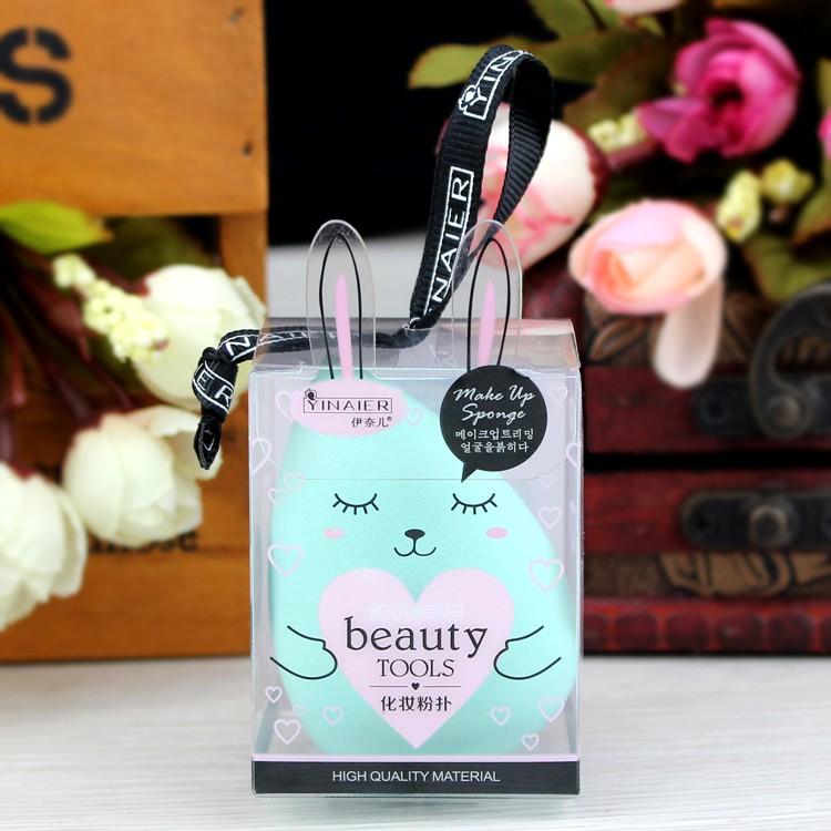 YINAIER Power Puff Makeup Sponge | Shopee Malaysia