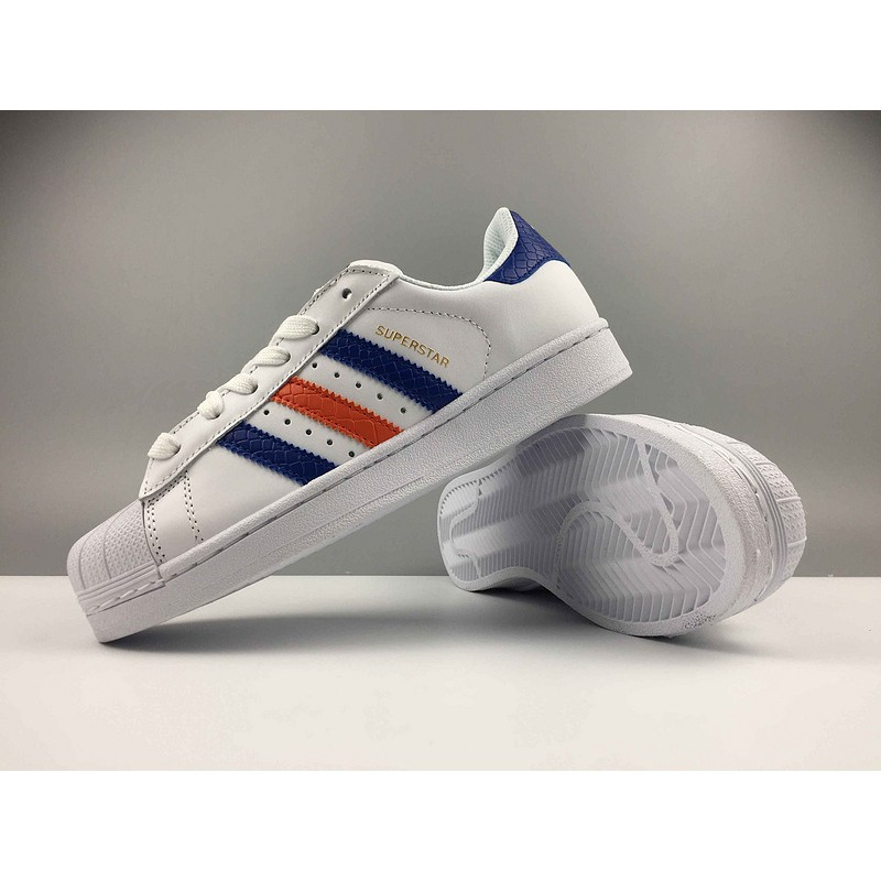 Discount Adidas Superstar Supercolor Men's and Women's Sport Shoes B343100