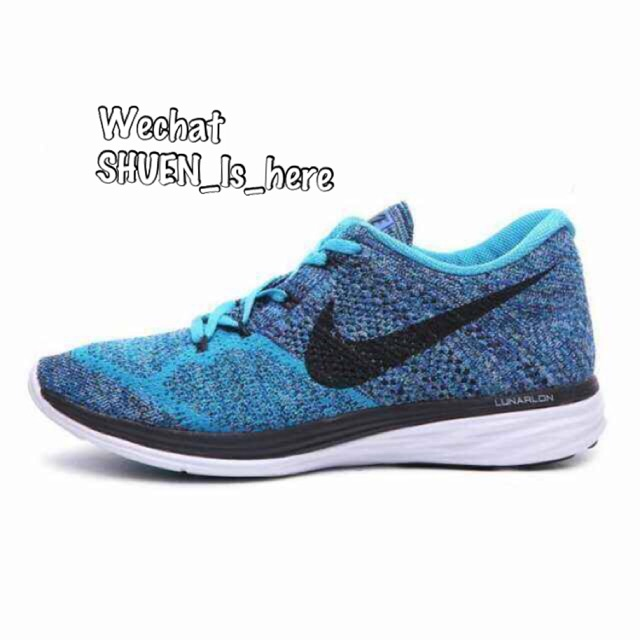 cheap for discount 2994f 62fea ProductImage. ProductImage. Nike flyknit lunar 3