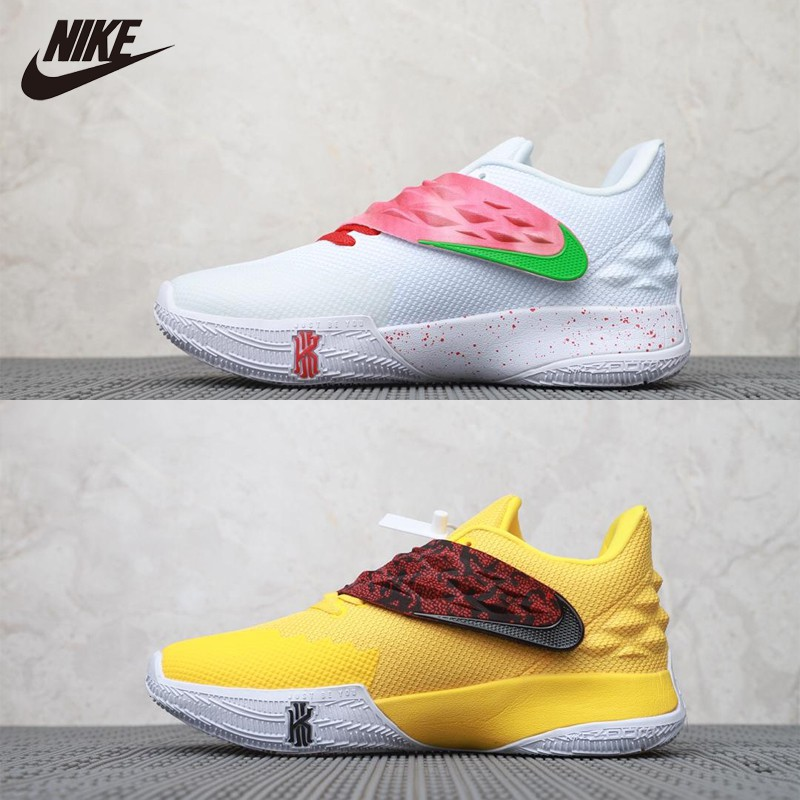 promo code 7d38c a23c4 Nike Kyrie 4 PE true standard Owen 4 high-top sports basketball shoes
