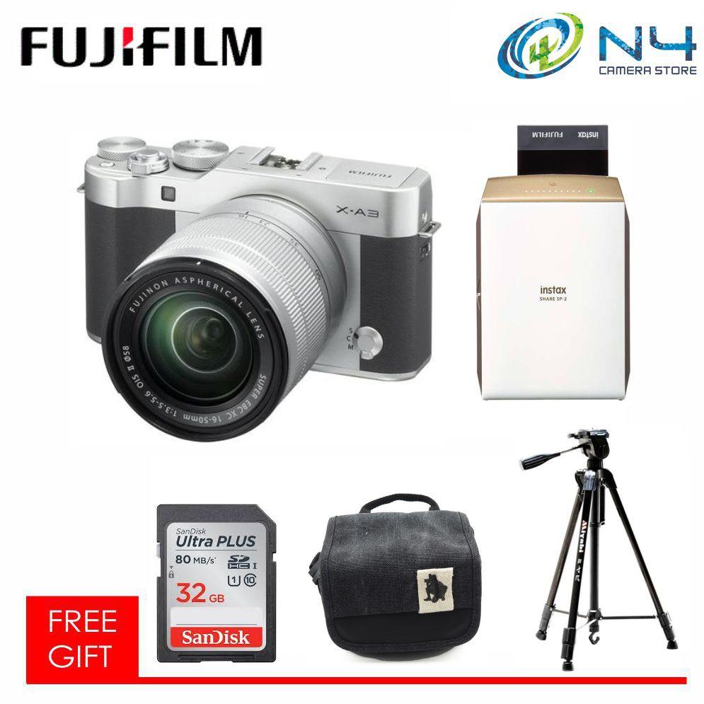 Fujifilm Xf 18mm F 2 R Shopee Malaysia X T2 Kit 18 55mm 28 4 Lm Ois Pwp 23mm 14