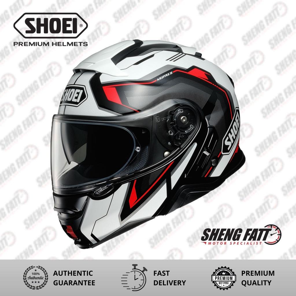 Shoei Neotec 2 Respect TC1 Full Face Helmet