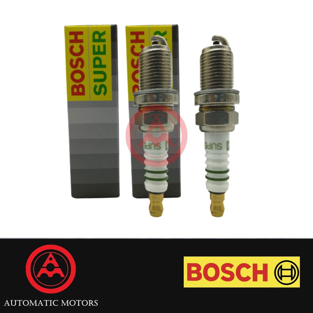 Bosch 0242240593 Spark Plug