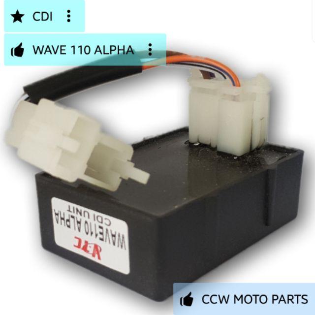 cdi unit honda wave alpha cx (nk) shopee malaysiaHonda Wave 110 Wiring #21
