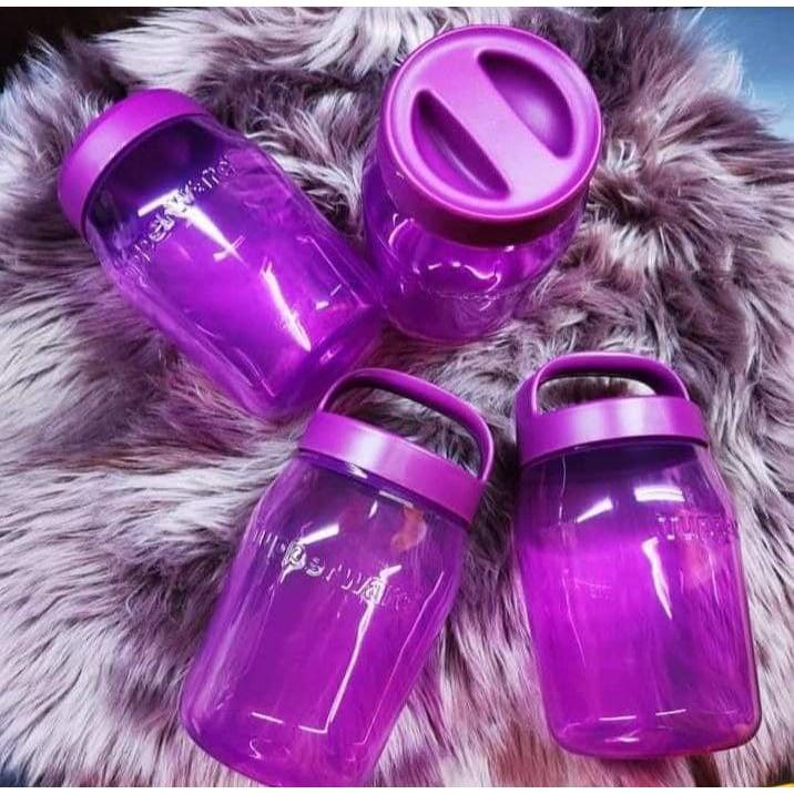 Tupperware jar balang 1.5L