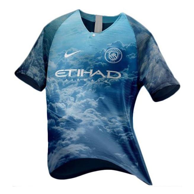 quality design b1103 8a921 Manchester City 2019 Digital 4th Jersey Men