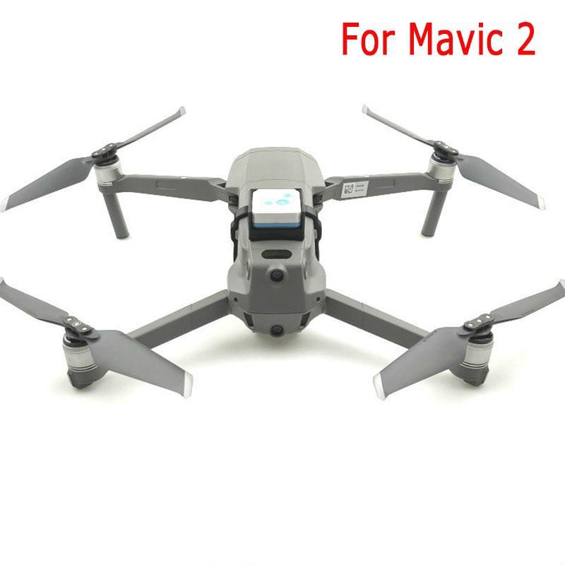 RF-V16 GPS Tracker Bracket Locator Holder Fixed Mount for DJI MAVIC PRO