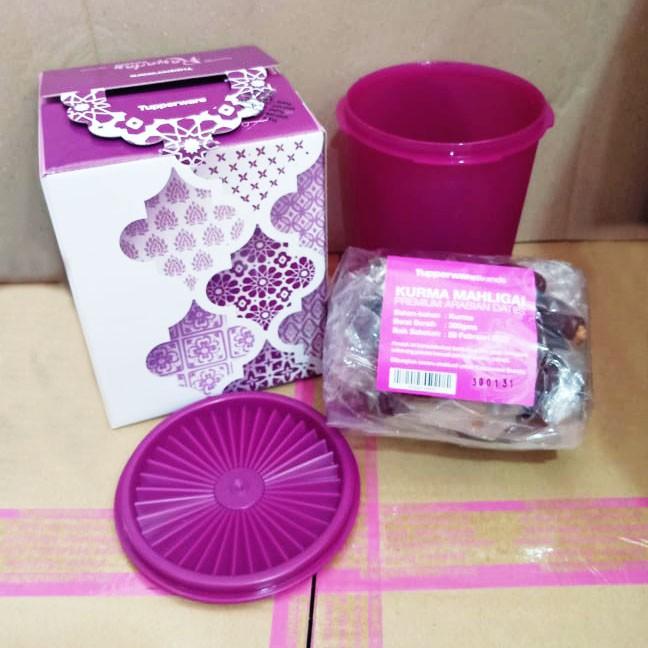[Ready Stocks] Tupperware Kurma Gift Set