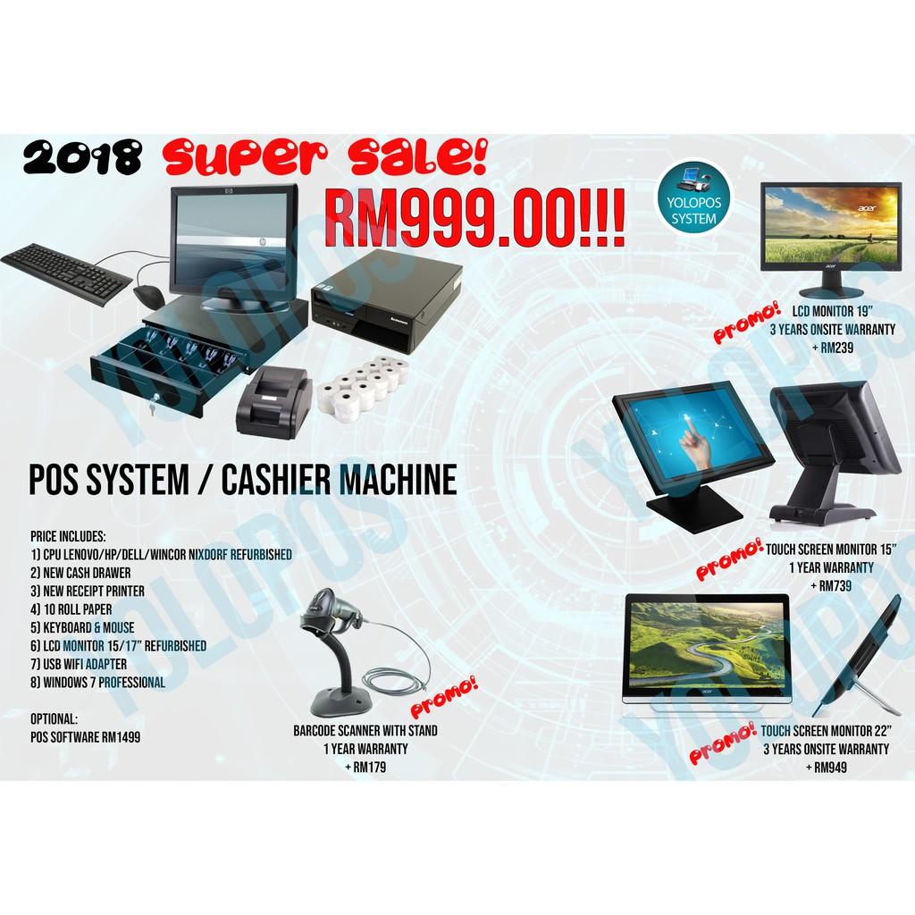 Gaming Pc Intel Core I3 1050ti Cpu Desktop Shopee Malaysia Segotep Ramadan 5
