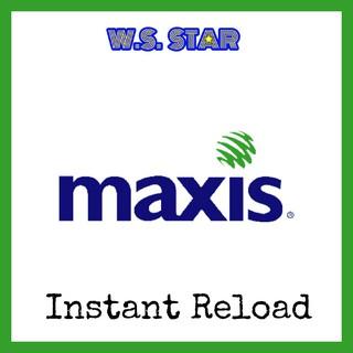 MAXIS UNLIMITED DATA VPN | Shopee Malaysia