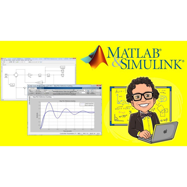 Udemy - The Complete MATLAB Course- Learn MATLAB from Zero to Hero