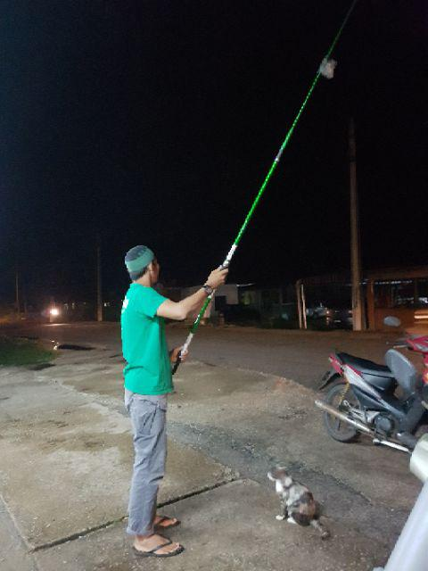 Vercelli Oxygen Compass Lc / Surf Rod / Pancing / Rod Pantai