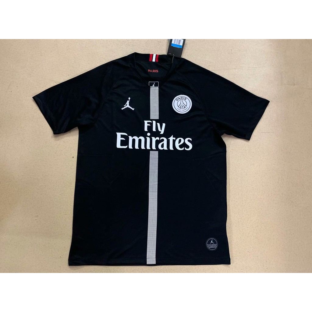 new styles 777e8 d14a7 PSG home away Soccer Football Jerseys men training sport shirt 2019