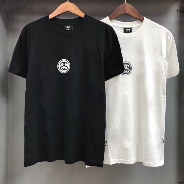 7450626d Stussy SS Logo Collection T-Shirt | Shopee Malaysia