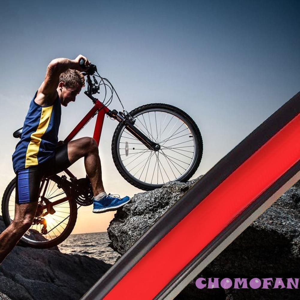 Cycling MTB Road Bike Tire Liner Protection Pad Tube Pad Rim Liner Mat Tape 2PCS