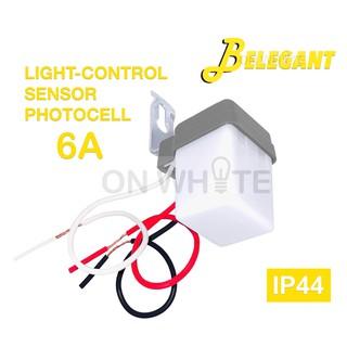 Selone 3a Daylight Switch Photocell Switch Day Night Lighting Auto Sensor Shopee Malaysia