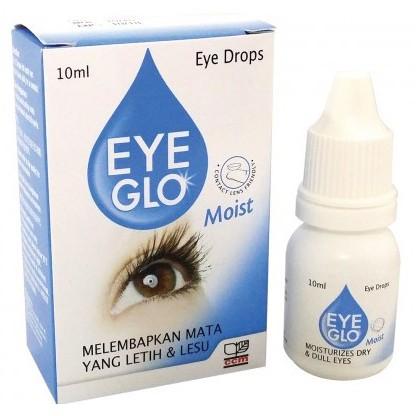 Eye Glo Moist (10ml) - Ubat Mata Eye Glo