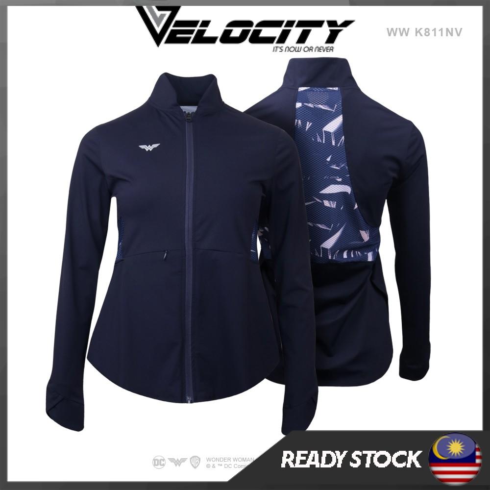 WONDER WOMAN Sports Jacket K811