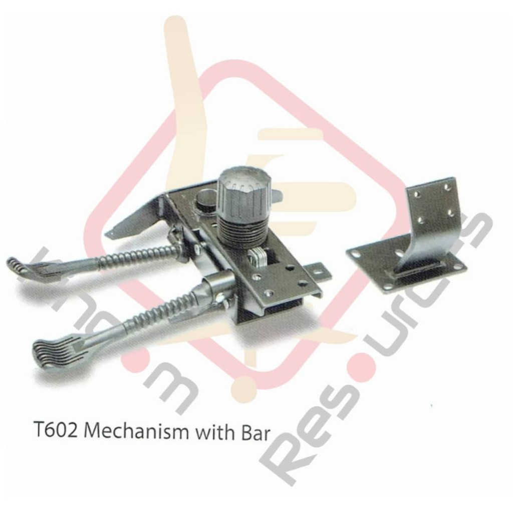 Office Chair Mechanisms With Bar T602
